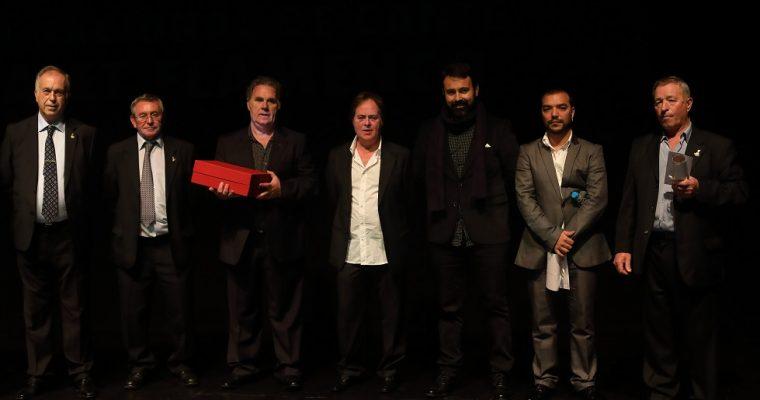 Primera edición Concurso Nacional de Cante L'Hospitalet Flamenco